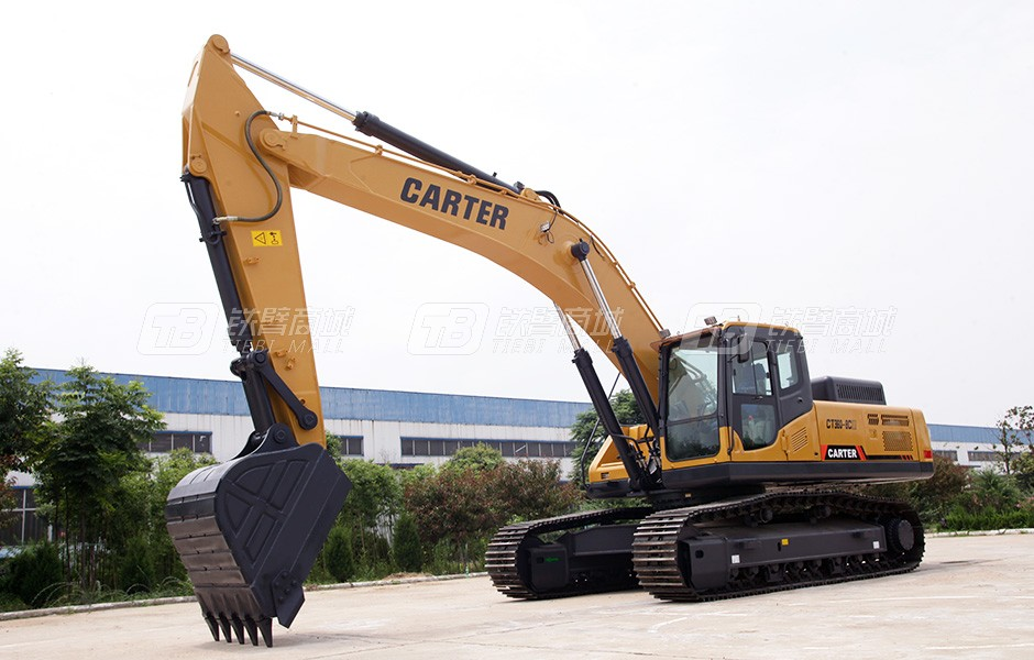 卡特重工CT360-8C挖掘机