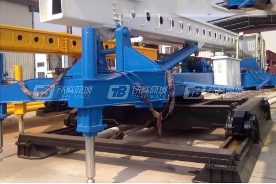 海格力斯CFG25-600长螺旋钻孔机