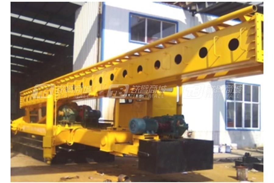 海格力斯DD63柴油锤打桩机
