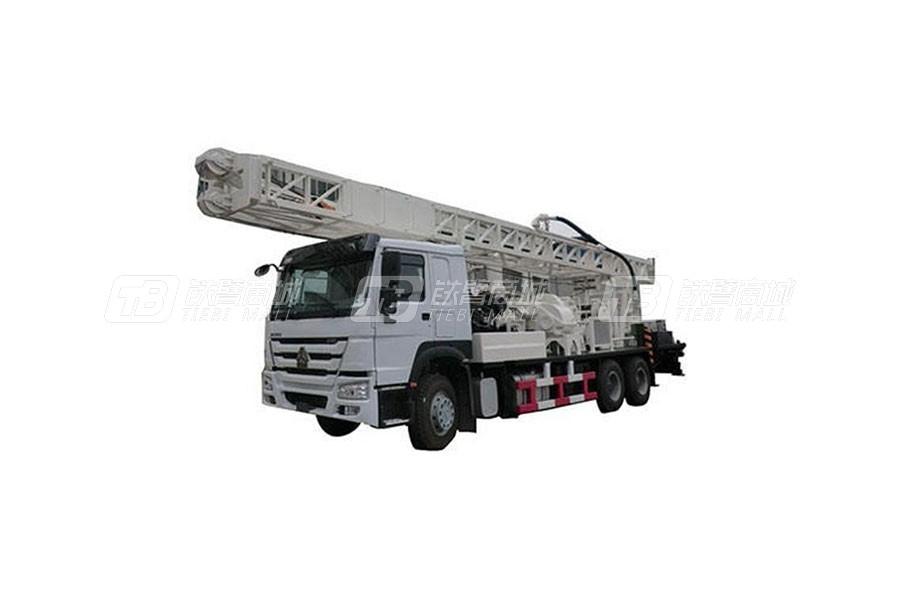 滨州钻机BZC300CHW旋挖钻机