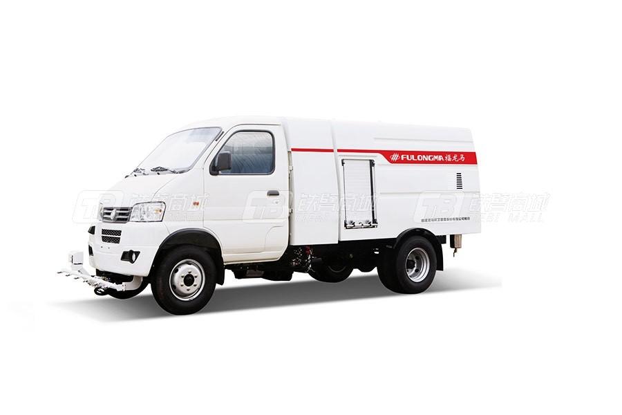福龙马FLM5030TYHDEV清扫车