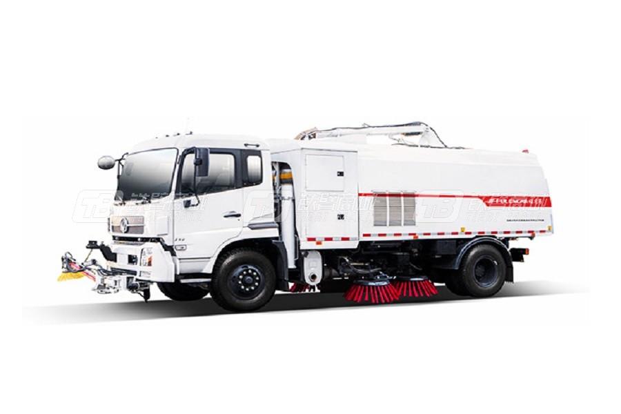 福龙马FLM5163TSLD5NG清扫车