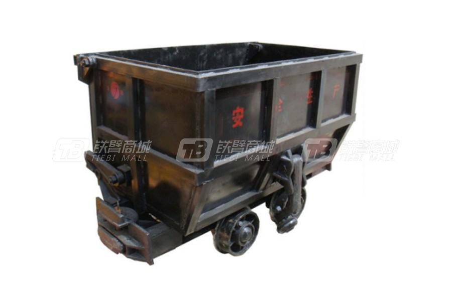 华山ycc2.0-6侧卸式矿车