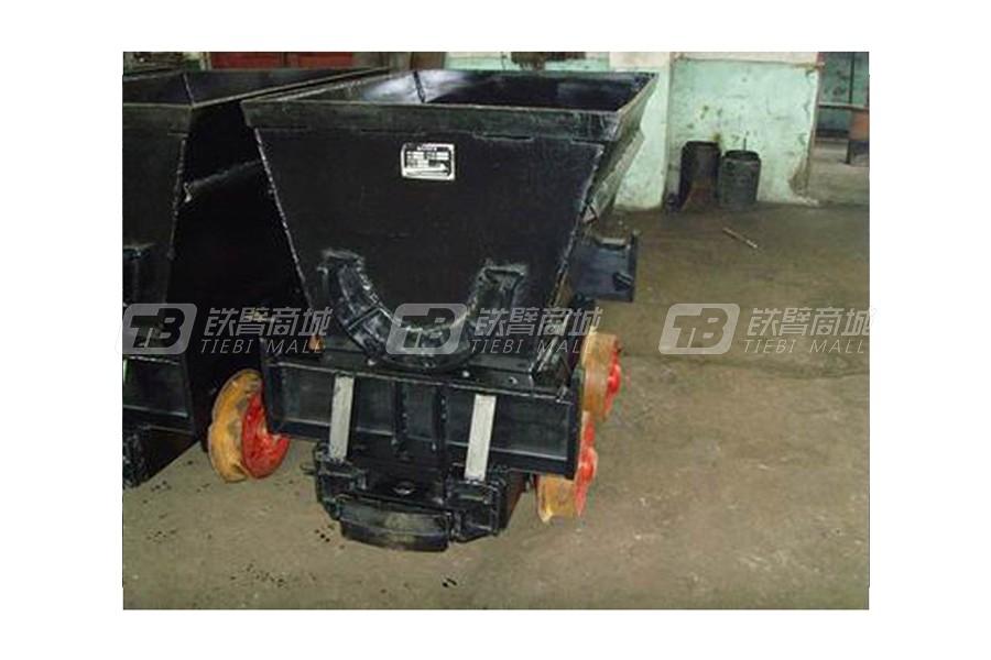 华山yfc0.7-6翻斗式矿车