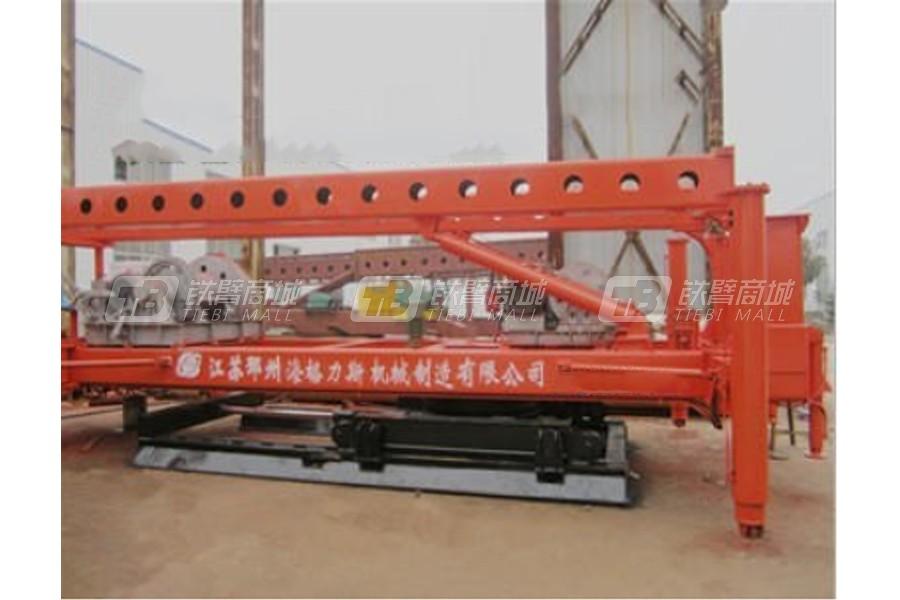 海格力斯12米夯扩打桩机