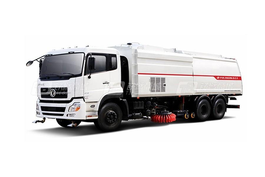 福龙马FLM5250TXSD4清扫车
