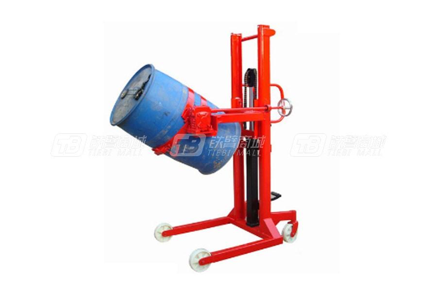 宏力COT0.35可倾式油桶装卸车
