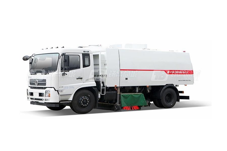 福龙马FLM5180TSLD5GS清扫车