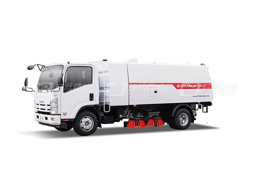 福龙马FLM5100TSLQ5清扫车