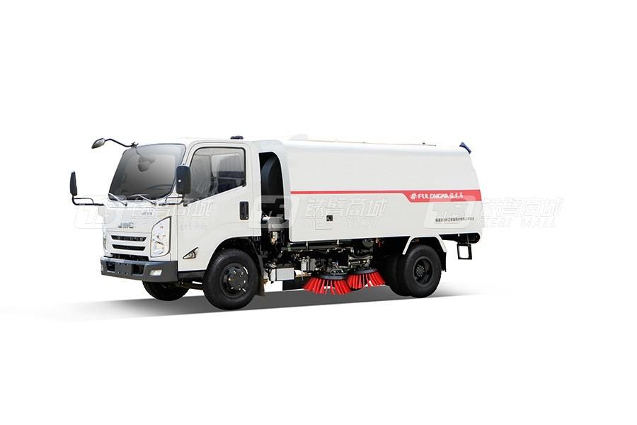 福龙马FLM5070TSLQ5清扫车