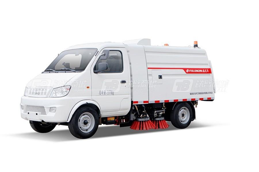福龙马FLM5030TSLCC5清扫车
