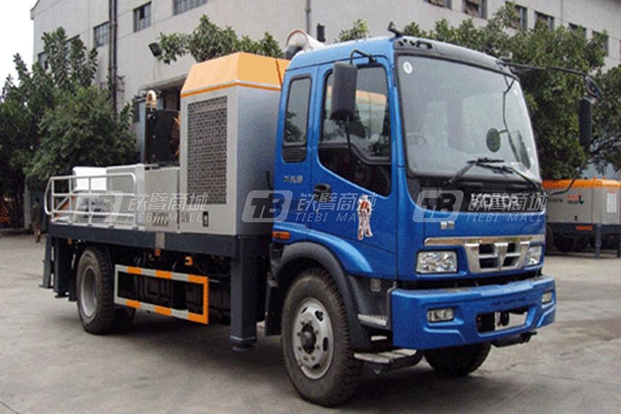 粤工HBCRS80×16X车载泵