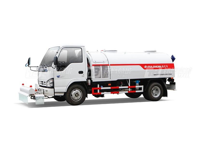 福龙马FLM5070GQXQ5清洗车