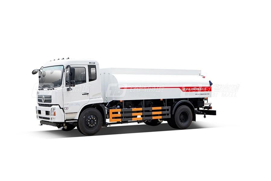 福龙马FLM5162GQXD5清洗车