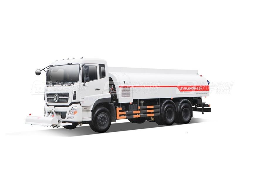 福龙马FLM5250GQXD5清洗车