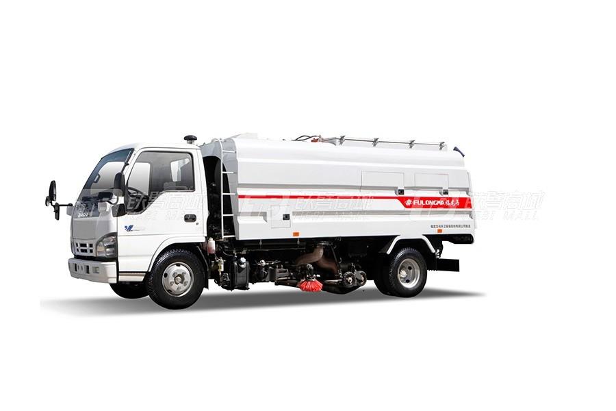 福龙马FLM5080TXCJL5清扫车