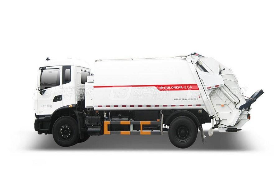 福龙马FLM5180ZYSDF6K垃圾车