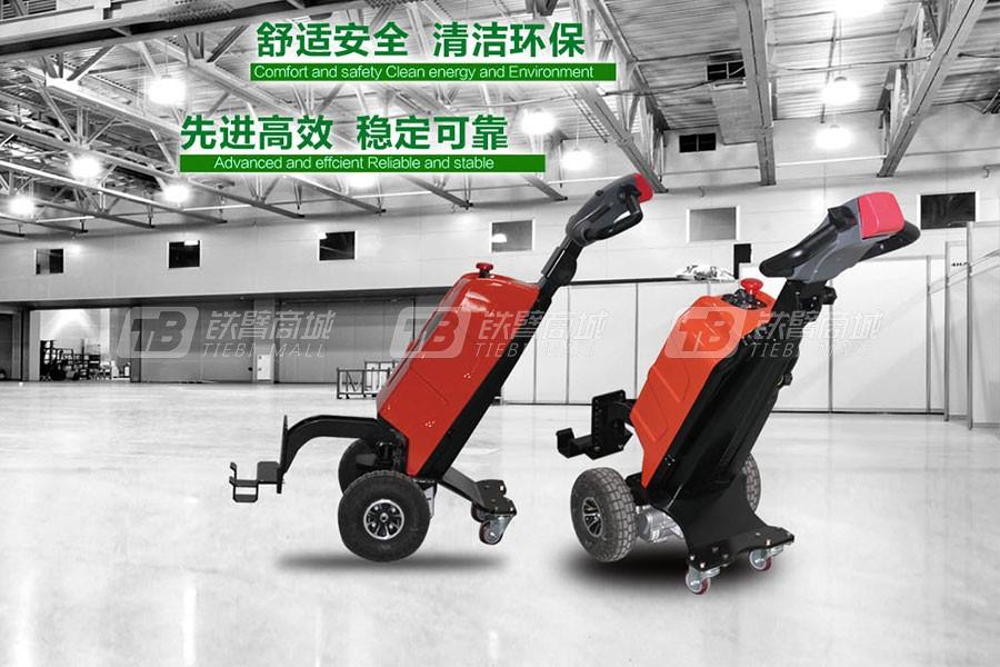 杭叉QDD10-W步行式拖头