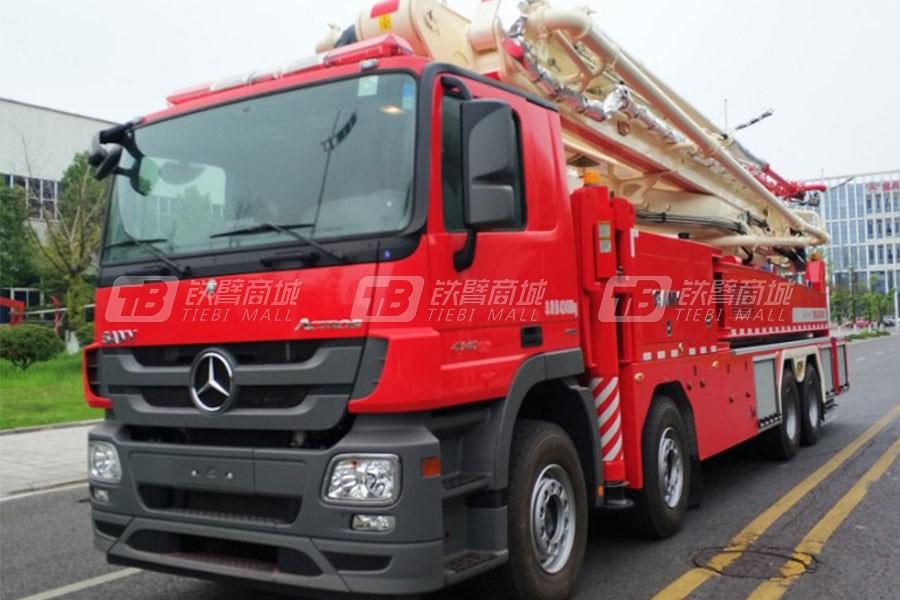三一SYM5425JXFJP48消防车