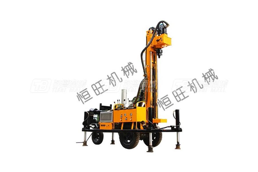 恒旺工矿HQY(100/200)水井钻机