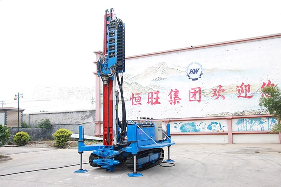 恒旺工矿HW155锚固钻机