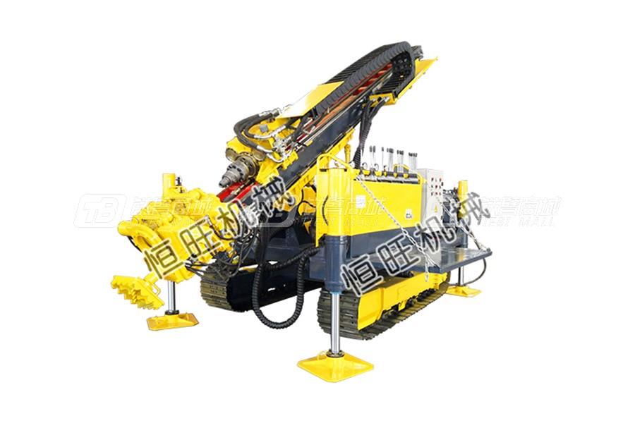 恒旺工矿MDL(80/150/200)锚固钻机
