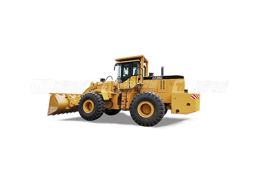 临拓机械LT988轮式装载机