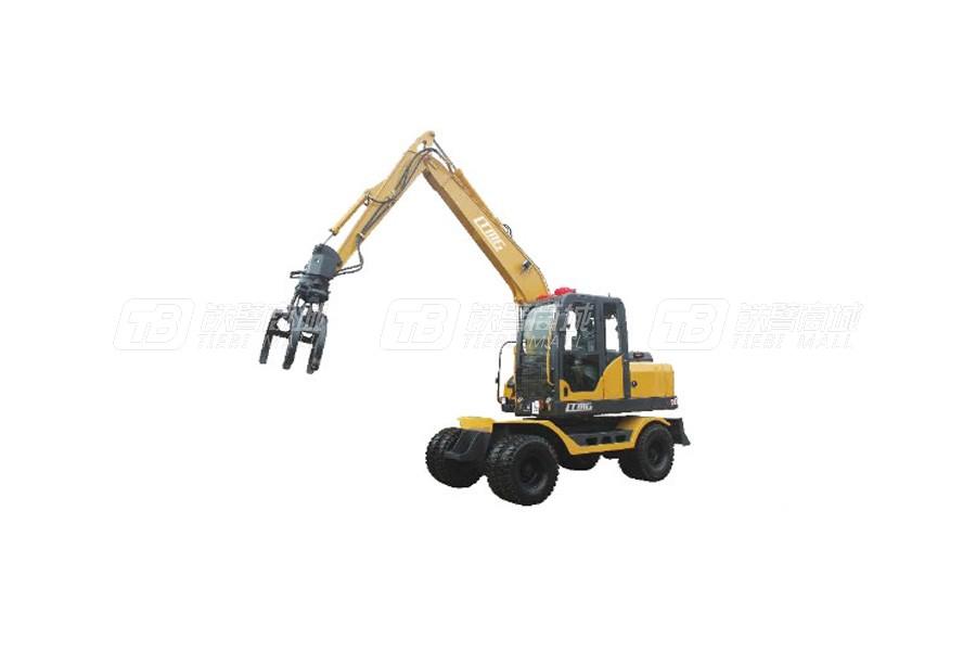 临拓机械LT780J-9T特种挖掘机