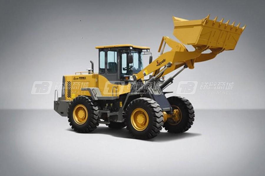 利得LD933L轮式装载机