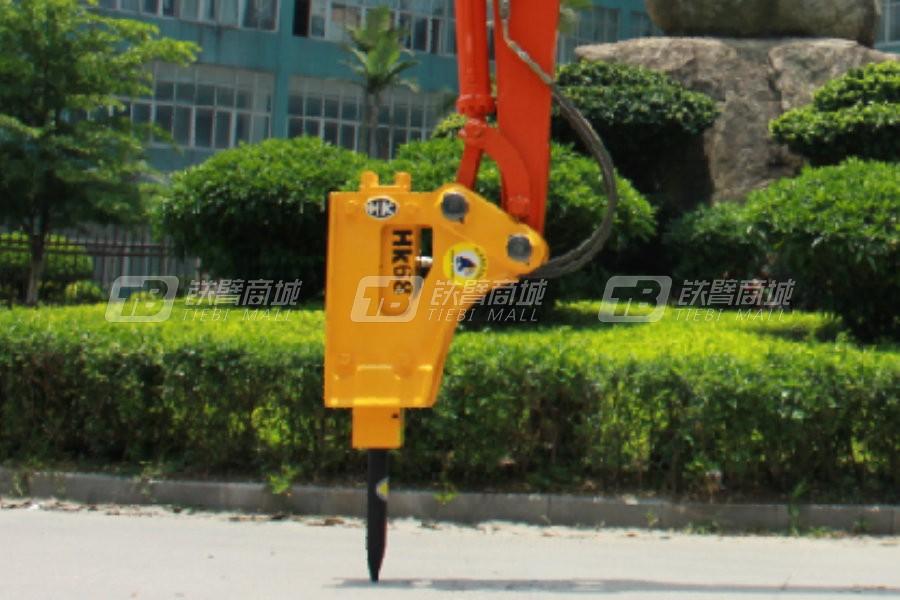 华南重工HK68破碎锤