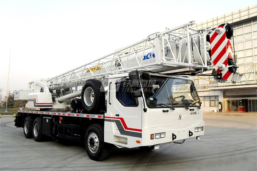 京城重工QY25D汽车起重机
