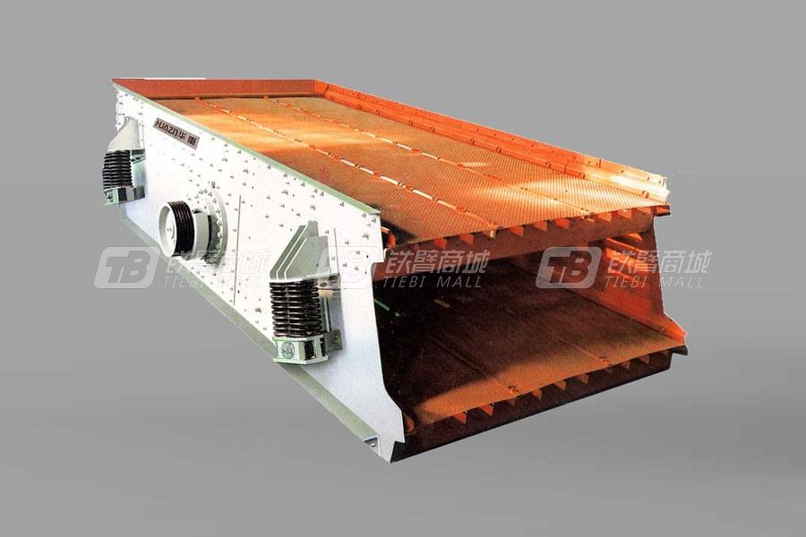 大华重工NS10-20高效圆振动筛