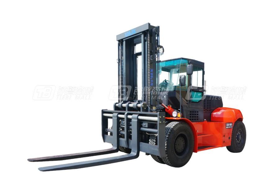 兴皓机械XH160内燃平衡重叉车