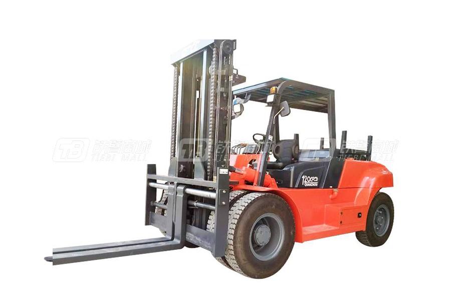 兴皓机械XH120内燃平衡重叉车