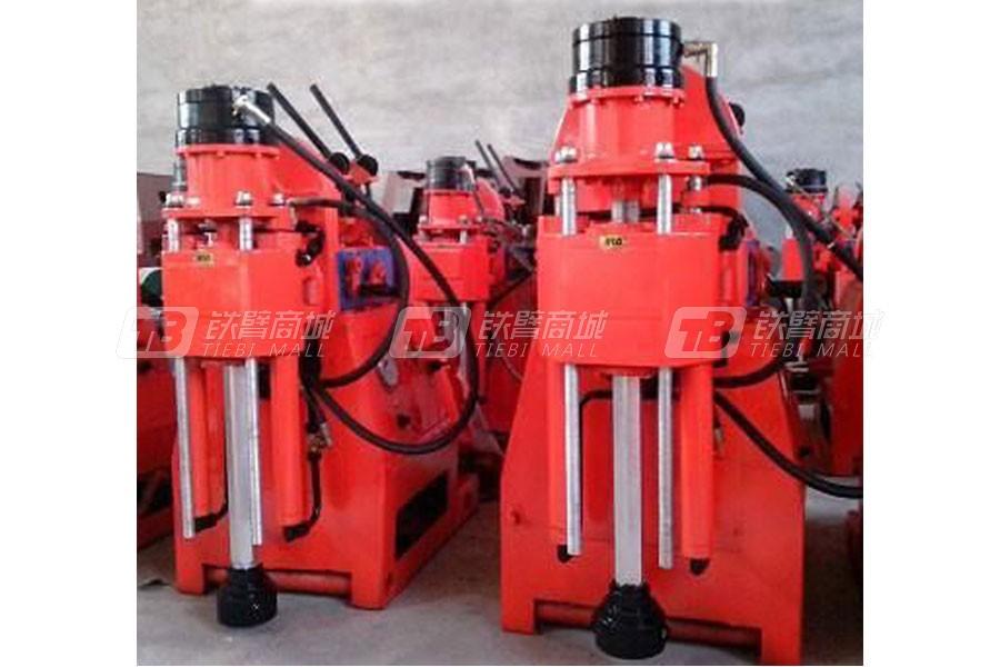 济宁鸿业ZLJ-400坑道钻机