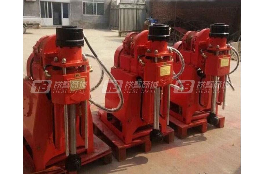 济宁鸿业ZLJ-350坑道钻机