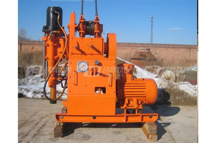 济宁鸿业ZLJ-200坑道钻机