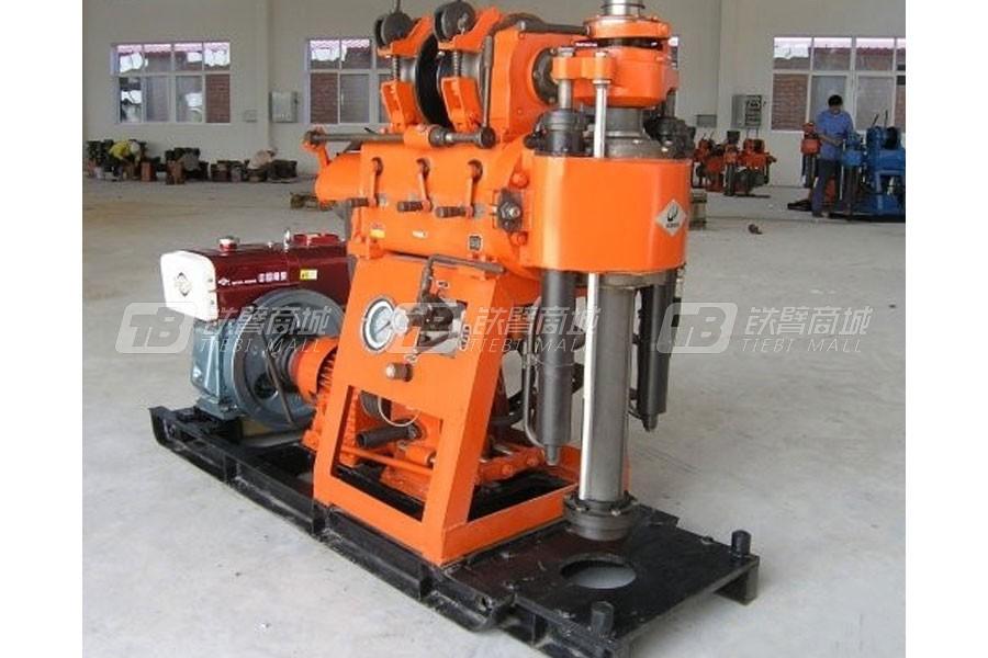 济宁鸿业XY-200水井钻机