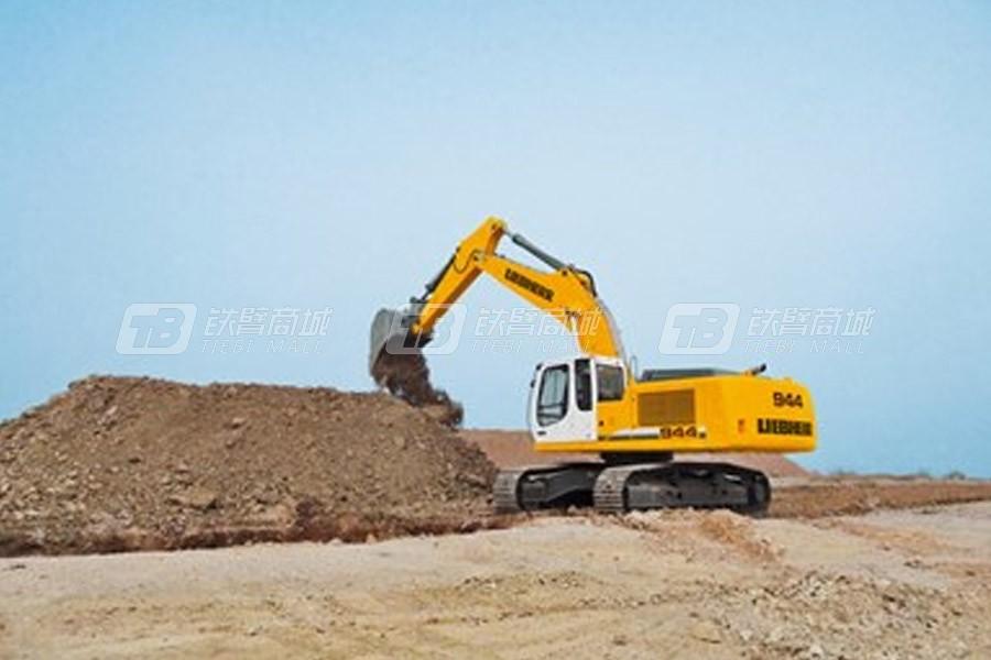 利勃海尔R944C Litronic挖掘机