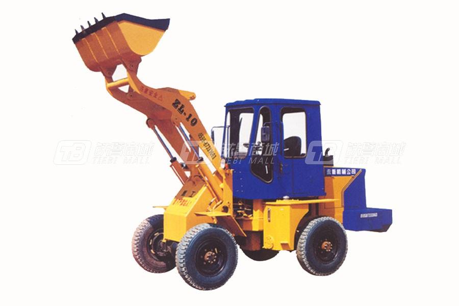 惠工XZL-916轮式装载机