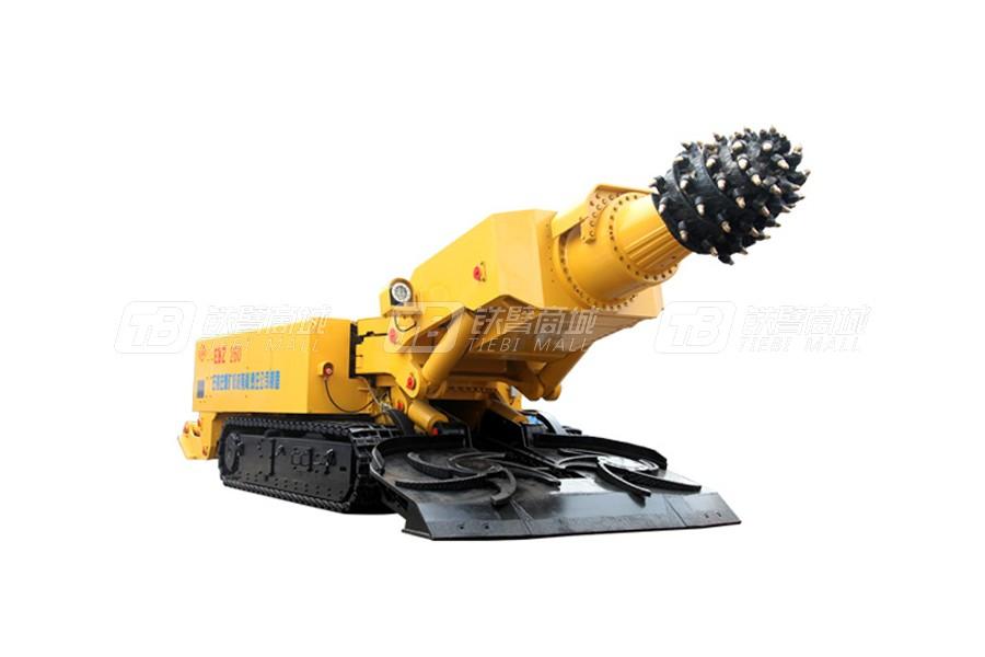 石煤EBZ320(A)岩石掘进机