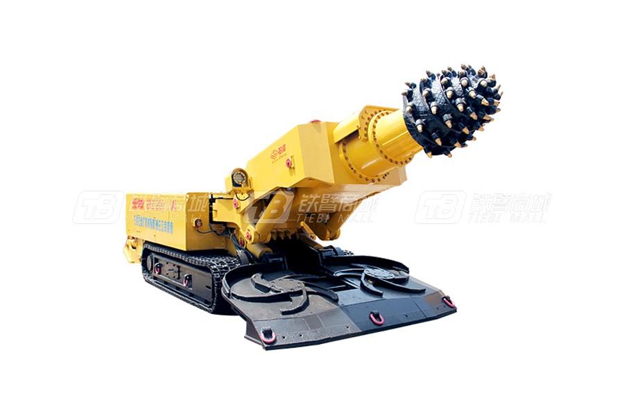 石煤EBZ200(A)岩石掘进机