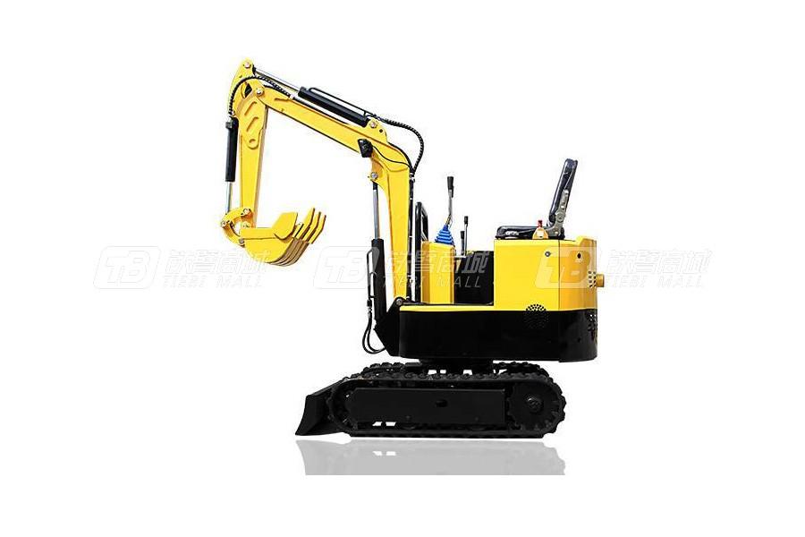 立派PC1012V履带挖掘机