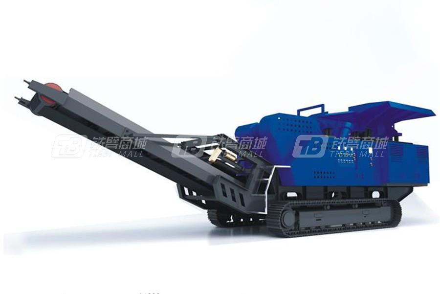 桂润重工EP113颚式破碎机
