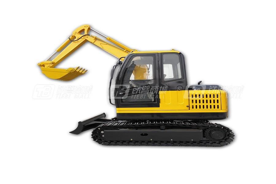北唐机械CE30B履带挖掘机