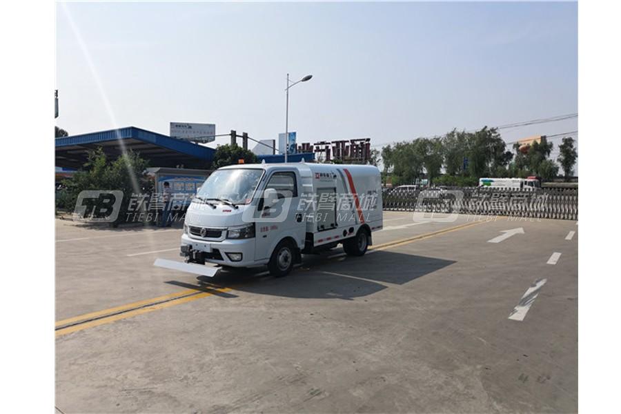通亚汽车WTY5030TYHD6路面养护车