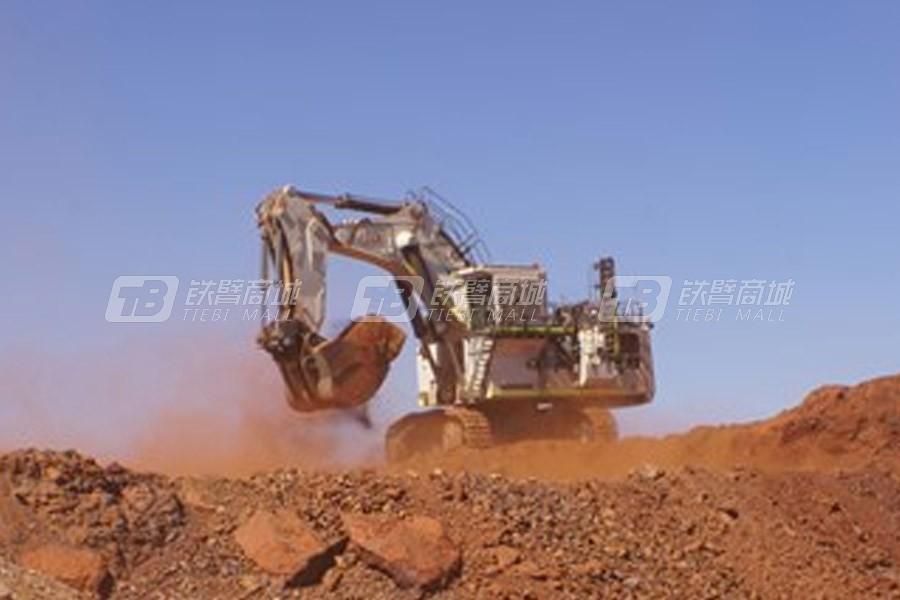 利勃海尔R 9400矿用挖掘机