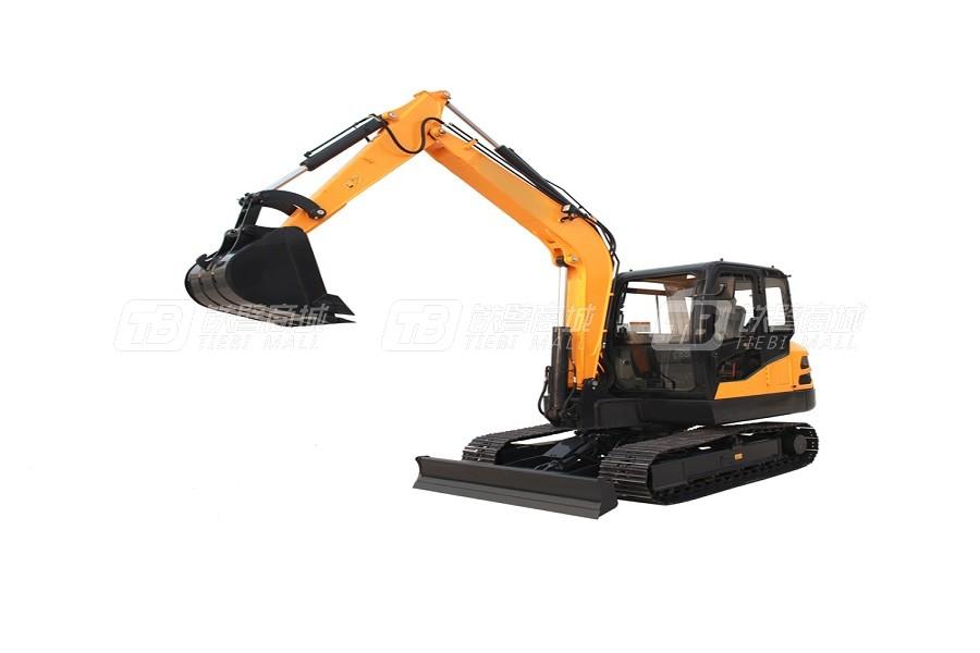 北唐机械CE65A挖掘机