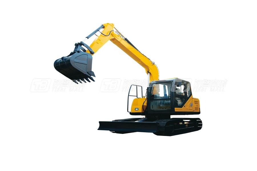 北唐机械CE75A挖掘机