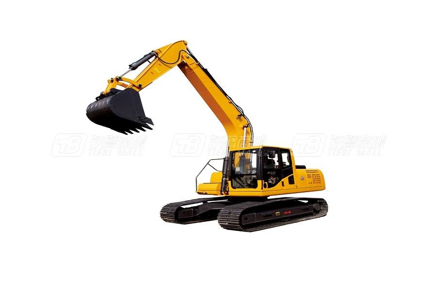 北唐机械CE180A挖掘机